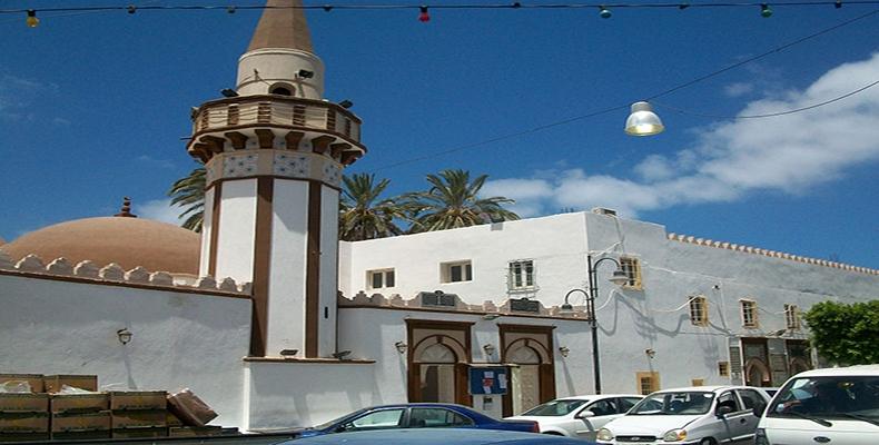: مساجد طرابلس.. المعمار يواجه الزمن