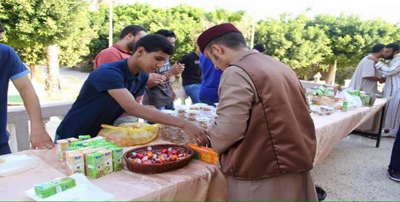 : العيد في درنة.. فاصل من الفرح