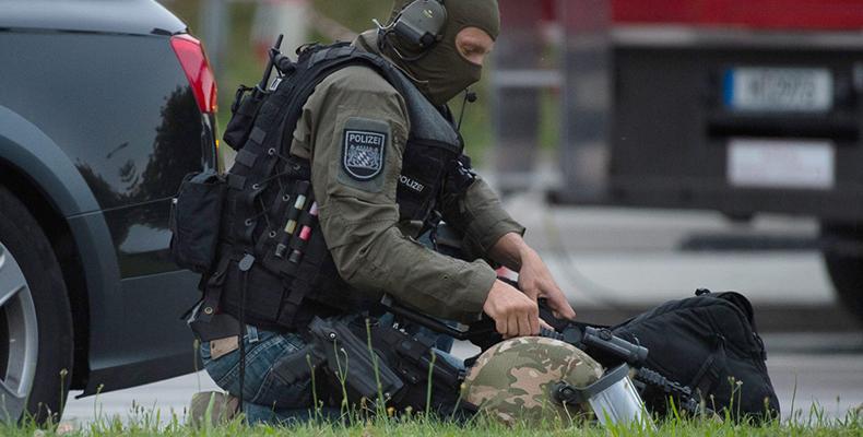 : قتلى وجرحى في هجوم في ميونيخ