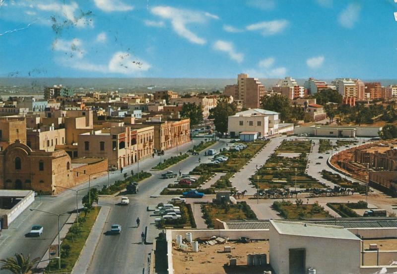 : ليبيا بالألوان (2)