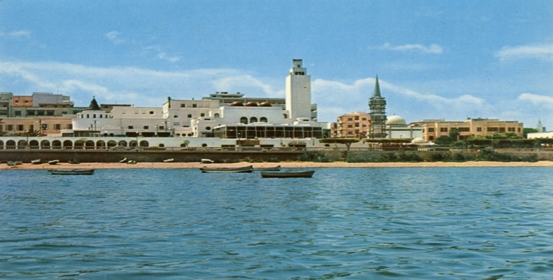 : ليبيا بالألوان (3)