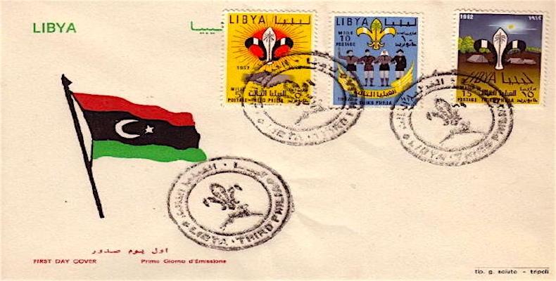 : الكشافة الليبية حركة مدنية حافظت على تميزها