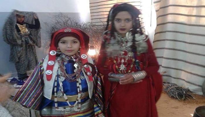 : احتفالات السنة الأمازيغية.. وطن بألوان الطيف