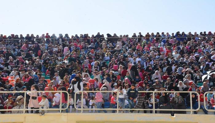 : احتفالات أطفال ليبيا.. براءة تنأى عن حسابات الكبار