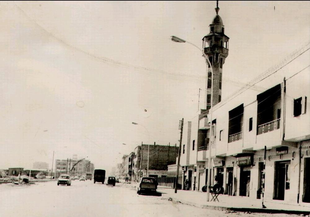 : بنغازي.. حاضنة التفاؤل