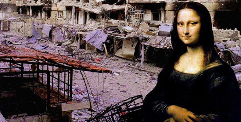 : الفنان السوري تمام عزام