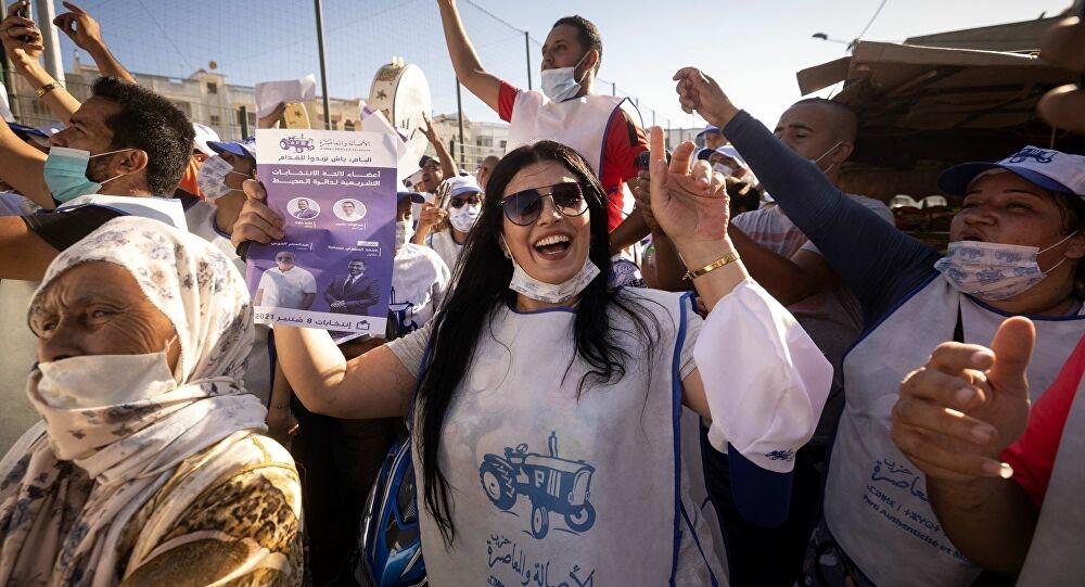 : المغرب يختار.. التغيير بالصندوق