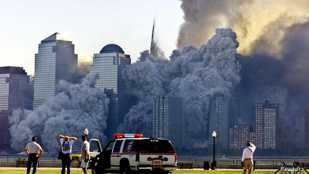: 11 سبتمبر.. يوم هز العالم