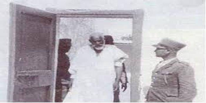 : سيدي عمر في ذكراه.. حين يكون الرجال أقوى من الموت وأعلى من المشانق