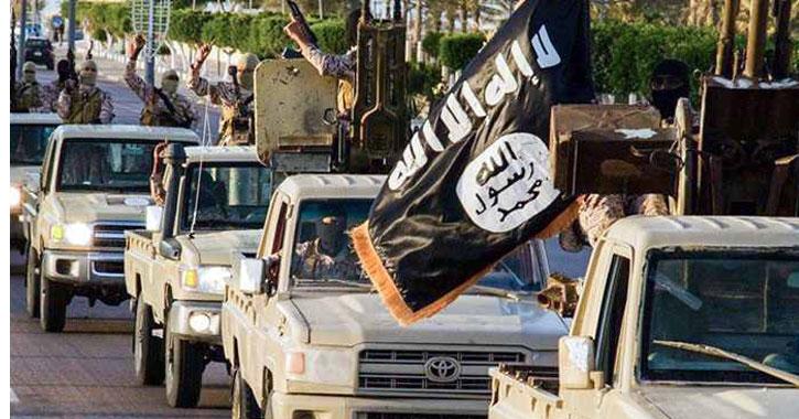 ليبيا المستقبل       الولايات المتحدة تراقب عناصر داعش الفارين في أنحاء ليبيا