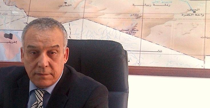 ليبيا المستقبل       ذاكرة الليبيين لا تتعدى... أسبوعين