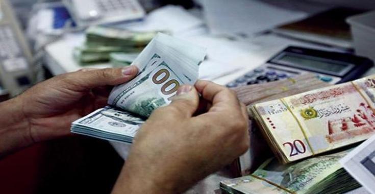 ليبيا المستقبل ليبيا سوق الأوراق المالية تأمل استئناف التداول في