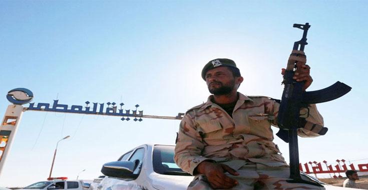ليبيا المستقبل       ليبيا تتطلع لعودة العمال الأجانب قريبا بعد فتح موانئ النفط