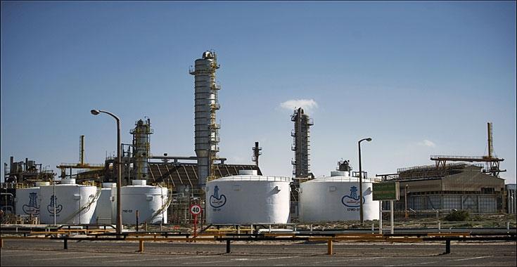 ليبيا المستقبل       ليبيا: حقلا الشرارة والفيليستأنفان العمل بعد انتهاء احتجاجات