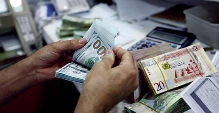 ليبيا المستقبل       الثلثي: ميزانية ليبيا لسنة 2017 ستبلغ 26.6 مليار دولار