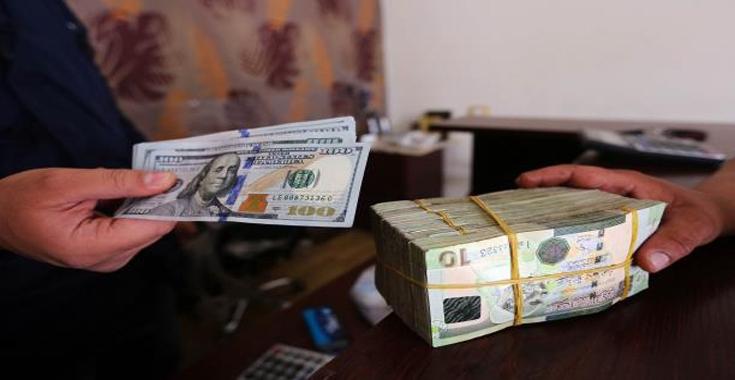 ليبيا المستقبل       مخاوف من تعديل سعر الصرف في ليبيا