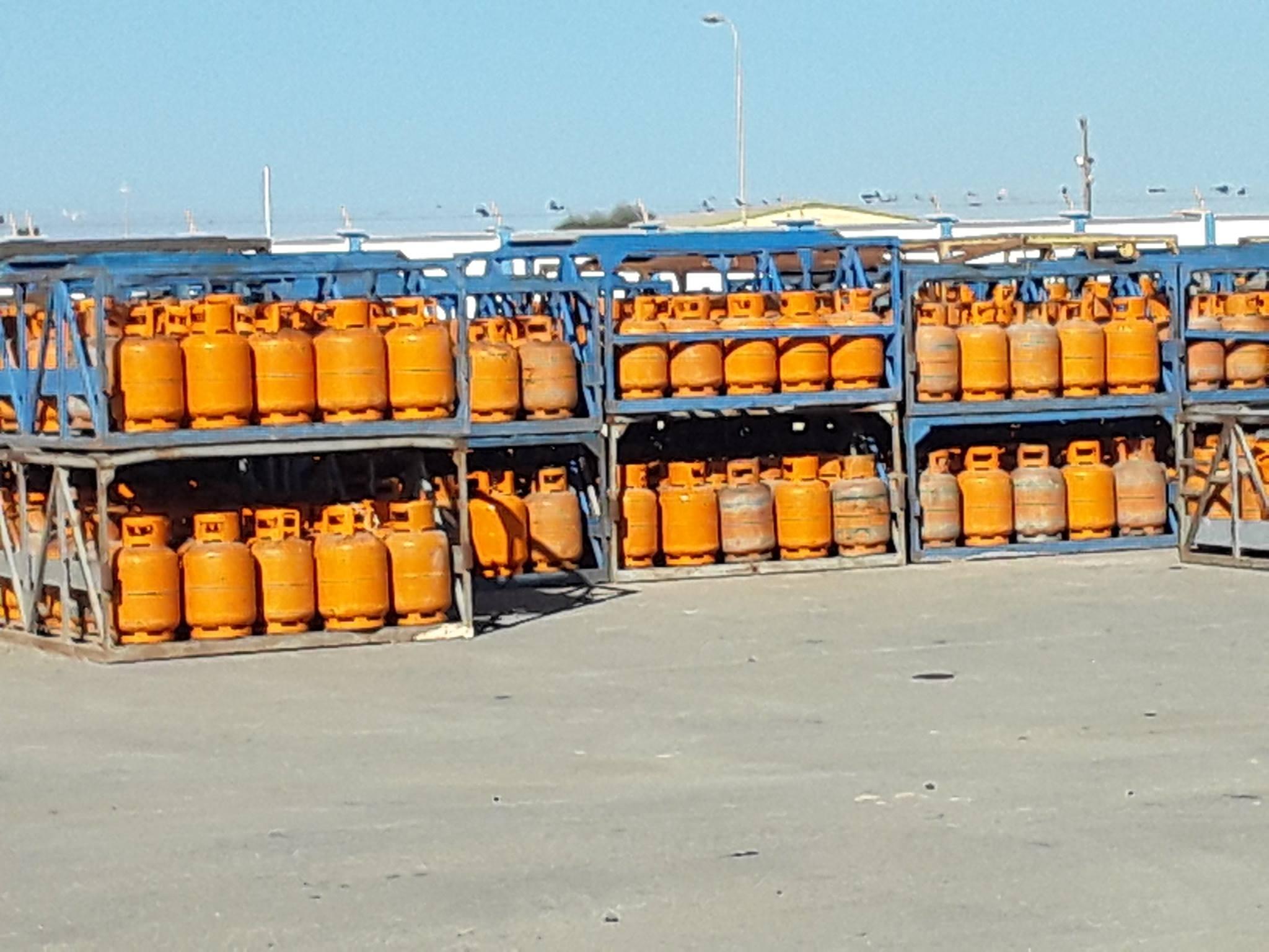 نتيجة بحث الصور عن البريقة لتسويق الغاز: آلية جديدة لتوزيع الغاز المنزلي