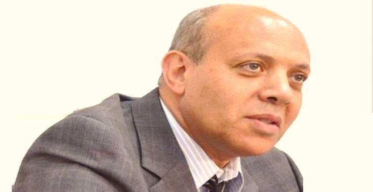 ليبيا المستقبل       فضيل الأمين: نرفض أن تكون ليبيا جزء من صفقة  غوتيريس