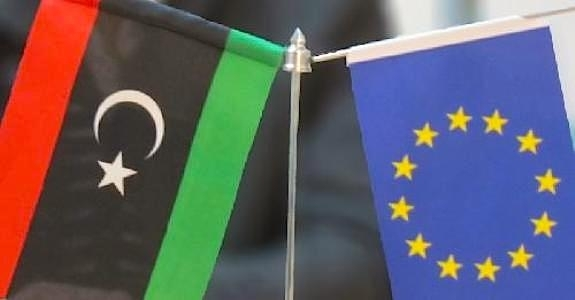 ليبيا المستقبل       الاتحاد الأوروبي يساهم بـ 5 ملايين يورو لمشاريع الاستقرار في ليبيا