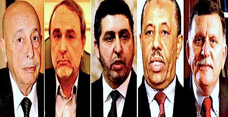 ليبيا المستقبل       فلتسقط دولة  الهـيدقة !!