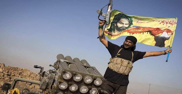 ليبيا المستقبل       باحث ألماني: العراق صار مقسما بلا عودة