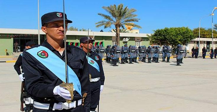 ليبيا المستقبل       الشرطة القضائية تدعو لإعادة افتتاح مؤسسة الإصلاح والتأهيل الجديدة