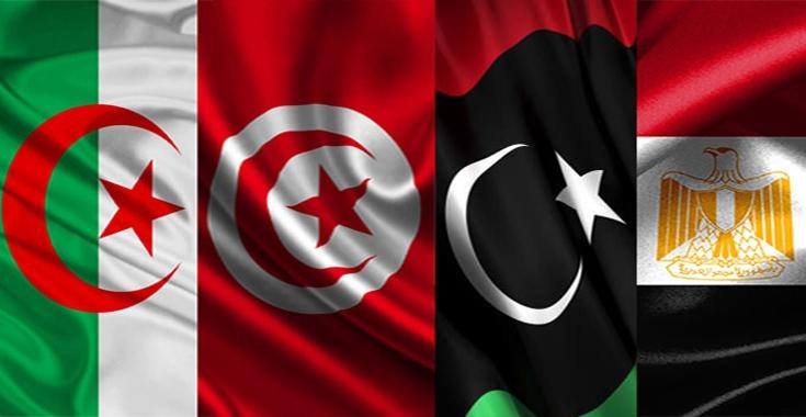 ليبيا المستقبل       اتفاق بين الجزائر ومصر وتونس لتحديد قائمة بالمنظمات  الإرهابية  في ليبيا