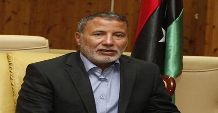 ليبيا المستقبل       سؤال للسيد أسامة الجويلي؟
