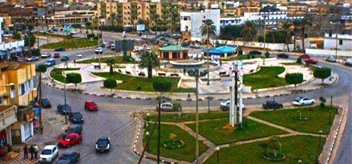 ليبيا المستقبل       كل يوم في مدينة ليبية... (16) مدينة الخمس