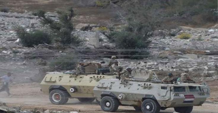 ليبيا المستقبل       داعش يعلن مسؤوليته عن الهجوم علي قوات الجيش المصري في سيناء