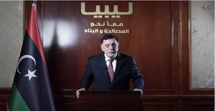 ليبيا المستقبل       النواب ومبادرة السراج.. الانقسام المعتاد